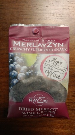 RayZyns Wine Grapes