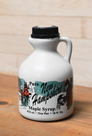 Pint Maple Syrup