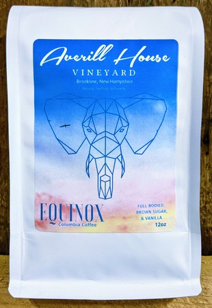 AHV Equinox Coffee Beans