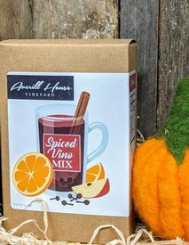 Spiced Vino Mix