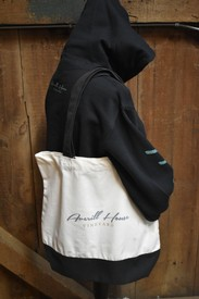 Averill Tote Bag
