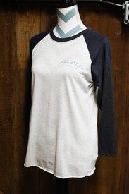 Baseball Averill T-shirt